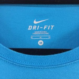 Nike Tops - Nike Dri-fit Tennis T-Shirt
